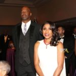 What Divorce?? Dr. Jackie of Married to Medicine and Husband Curtis Berry Spotted At UNCF Masked Ball… (PHOTOS)
