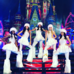 In Case You Missed It: Ciara Performs Christmas Medley' On Disney's Magical Holiday Celebration 2017… (VIDEO)