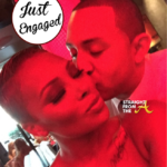"""I Said YES!!!' Eva Marcelle Announces Engagement to Michael Sterling… (PHOTOS)"
