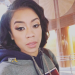 Cut the Check! Keyshia Cole Ordered to Pay $100k Over Birdman Fight…