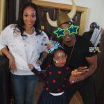 #LHHATL's Mimi Faust & Stevie J. Host Birthday Party For Daughter Eva… (PHOTOS)