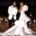 If You Care: LeToya Luckett Releases 24 Minute Wedding Video…