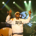 Jeezy Jump Starts The Holidays With 'TIDAL X: Jeezy' Pop-Up Concert… (PHOTOS)
