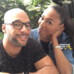 Uh Oh! Is #RHOA Cynthia Bailey's New Boyfriend Hiding A Girlfriend??? (PHOTOS)