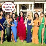 Reality Show Alert! Meet The Cast of 'W.A.G.S. Atlanta'… (PHOTOS + SNEEK PEEK TRAILER)