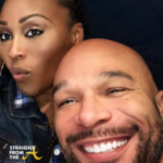 #RHOA Cynthia Bailey Wants You To Know She's Got Several Men in 'Rotation'…