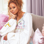 Eva Marcille Talks Wedding Plans + Swears Off Kevin McCall's Baby Daddy Drama… #RHOA