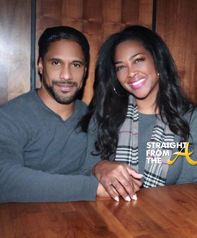 Did Rhoa Kenya Moore Cut The Check New Husband S Huge Tax Debt Cleared Just Days Before Quickie Wedding Straightfromthea Com Atlanta Entertainment Industry News Gossip