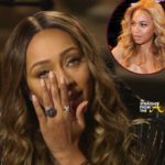 Keri Hilson Admits To 'Hitting Rock Bottom' After 'Beyonce Diss'… (VIDEO)