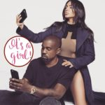 It's a Girl!!! Kanye West and Kim Kardashian Welcome Baby #3…