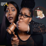 Wait? What?!?! Khia & T.S. Madison Claim T.I. Helped Kick #QueensCourt Out Of Xscape Concert? (VIDEO)