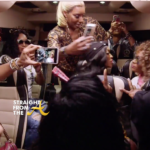 WATCH THIS! Bravo Releases Explosive 2+ Minute Mid-Season Trailer for #RHOA Season 10? (FULL VIDEO)