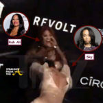 Girl Fight! Rah Ali Explains Why She Attacked Sky from Black Ink Crew At Diddy's New Year's Eve Party… (VIDEO)