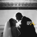 Just Married! Singer Brian McKnight Weds Leilani Malia Mendoza on New Year's Eve… (PHOTOS + VIDEO)