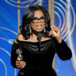 """Their Time is Up!"" Oprah Winfrey's POWERFUL Golden Globes Speech… (FULL VIDEO + TRANSCRIPT)"
