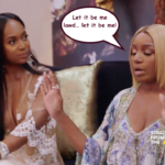 "#RHOA Recap: 5 Things Revealed on Season 10, Ep8  ""A Mad Tea Party"" + Watch Full Video…"