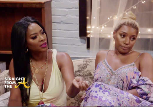 #RHOA Recap: 5 Things Revealed on Season 10, Episode 9 'Peaches of Wrath' + Watch Full Video…