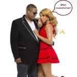 Stunts & Shows: Tamar Braxton Denies Reconciliation Rumors Then Deletes Instagram Account…