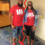 'Ready For My Next!' SWV's Coko Clemons Announces Divorce From Husband of 15 Years…