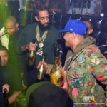 CLUB SHOTS: T.I., 2 Chainz, Birdman & More Attend Nipsey Hustle's Album Release Party… (PHOTOS)