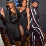 50 and Fab! #RHOA Nene Leakes & Cynthia Bailey Join Marlo Hampton For Birthday Celebration… (PHOTOS)