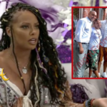 Eva Marcille Shares More Details About Will Jones + #RHOA Cynthia Bailey Admits She Still Loves Peter Thomas… (VIDEO)