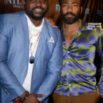 Donald Glover & Cast of #AtlantaFx 'Robbin' Season' Host Premiere At Starlight Drive-In… (PHOTOS + TRAILER)