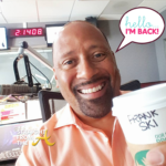 Atlanta Radio Tea: Frank Ski Returning To V103 Morning Show w/Miss Sophia…
