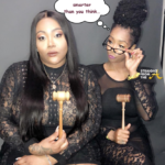 Who Owns The Queens Court Trademark? Khia Says T.S. Madison Stole It From Her + Madison Responds… (VIDEOS)