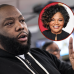 "Quick Quotes: Killer Mike on Mo'Nique: ""I Would've Took The $500k And Flipped It…"" (VIDEO)"