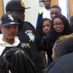 Good Deeds! Killer Mike & T.I. Raise Funds For Douglass High School… (PHOTOS)