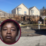 Mugshot Mania: GA Woman Burns House Down After Losing It In Divorce + Calls 911 To Report It… (AUDIO)