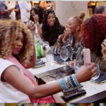 #RHOA Recap: 5 Things Revealed On Season 10, Episode 14 'Barcelona Breakdown' + Watch Full Video…