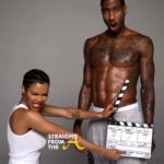Reality Show Alert! VH1 Releases Sneak Peek of 'Teyana & Iman'… (VIDEO)