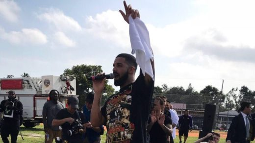 Drake Just Broke The Internet With Random Acts Of Kindness in 'God's Plan'… (VIDEO)