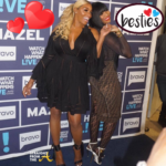 QUICK QUOTES: #RHOA Nene Leakes Feels Someone Should Be Demoted So Marlo Hampton Can Get A Peach… (VIDEO)