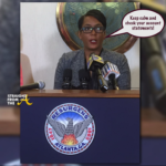 WTF?!? FBI Investigating Cyber Attack on City of Atlanta + Mayor Keshia Lance-Bottoms Responds… (VIDEO)