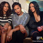 CLUB SHOTS: LeToya Luckett Parties in Atlanta w/ Keri Wilson, Eudoxie Bridges.. (PHOTOS)