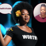 In The Tweets: India.Arie Publicly Supports Mo'Nique… #ImWithYouMo