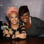 Keyshia Cole's Sister Neffeteria Pugh Pens Open Letter of Apology…