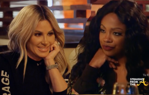#RHOA Recap: 5 Things Revealed on Season 10, Episode 19 'Driving Miss. Kim' + Watch Full Episode…