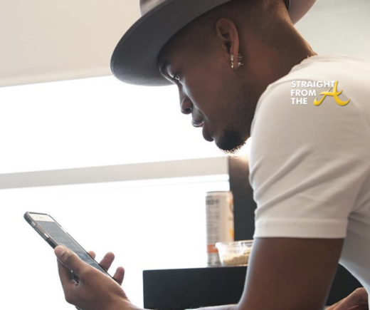 Ne-Yo Wants You To Know He's A 'Good Man' (In Spite of His Past)…