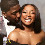 Boo'd Up: Reginae Carter & YFN Lucci Make it 'Instagram Official'… (PHOTOS)