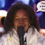The Dream Continues! Martin Luther King, Jr's Granddaughter Continues Legacy With Rousing Speech… (VIDEO)