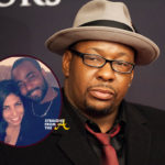 Bobby Brown Offers to Help Nick Gordon's Girlfriend After Latest Domestic Violence Incident… (OFFICIAL STATEMENT)