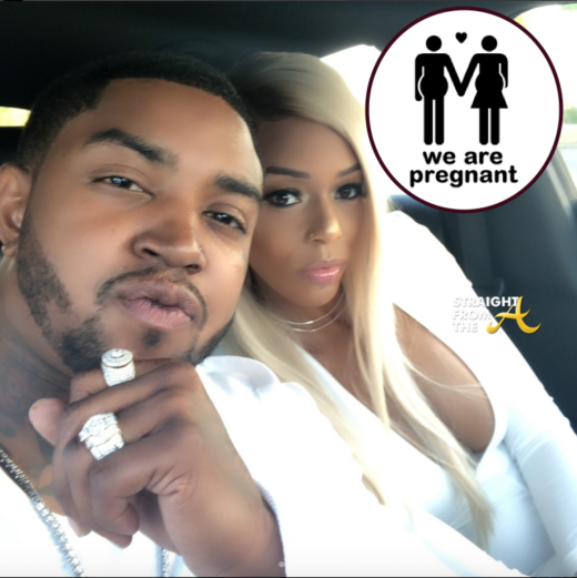 scrappy and bambi pregnant