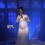 Baby Bump Watch: Cardi B. Finally Reveals Pregnancy During SNL Appearance… (PHOTOS + VIDEO)