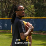 Quavo Hosts 'Huncho Day on The NAWF' Celebrity Football Event… (PHOTOS)