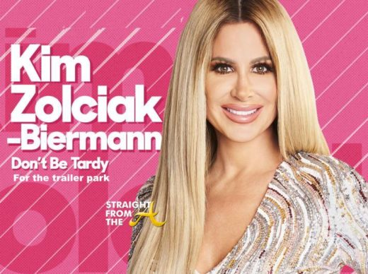 EXCLUSIVE!! Kim Zolciak Refuses To Film 'Don't Be Tardy' Until Bravo Apologizes…