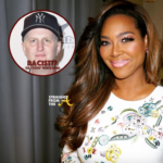 Post & Delete: Michael Rapaport Compared #RHOA Kenya Moore To A Gorilla…